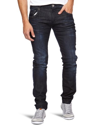 Energie Bluke Men's Jeans Blue Denim W38 INxL34 IN