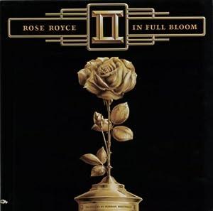 Rose Royce In Full Bloom Lp Amazon Com Music