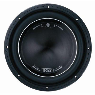 "New Boss Audio Phantom P12Dvc 12"" 2000W Car Power Subwoofer Sub Woofer Dvc 4 Ohm"