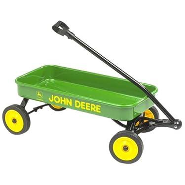 John Deere 28 Steel Wagon