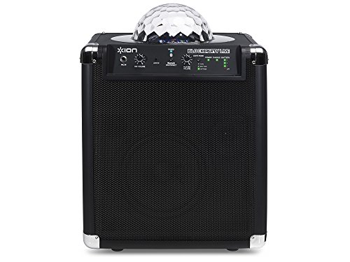 Ion Block Party Live Wireless Speaker