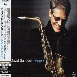 David Sanborn Mp3 Download