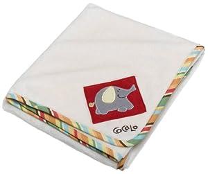 Cocalo Alphabet Babies Crib Bedding Collection Baby