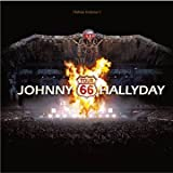 Johnny Hallyday Stade de France 2009-Tour 66+2