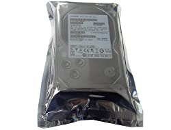 Hitachi 2TB 64MB Cache 7200RPM 3.5