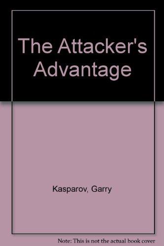 The Attacker's Advantage (The Attackers Advantage compare prices)