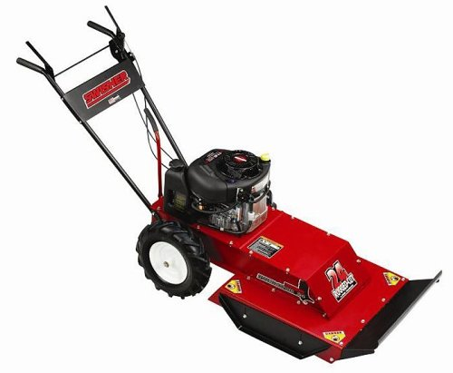 Swisher WB11524 Predator 24-Inch 11.5 HP Gas Self-Propelled Brush Cutter