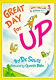 Great Day for Up (0001712799) by Dr Seuss