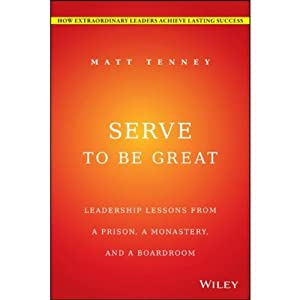 Serve to Be Great Audiobook