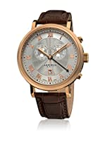 Akribos XXIV Reloj con movimiento cuarzo suizo Man AK591RG 47.0 mm