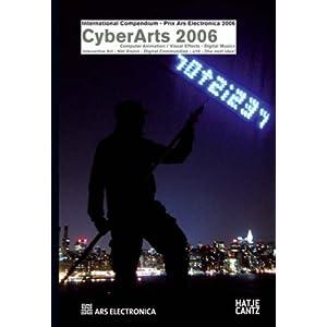 Prix Ars electronica 2006-visual