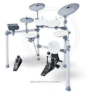 KT2 - High performance digital drum set