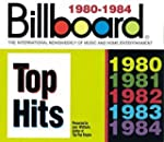 Billboard Top Hits 1980-1984