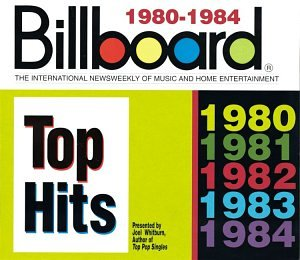 Various - Top Hits '84
