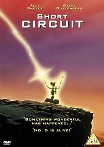 Short Circuit [DVD] [1986]