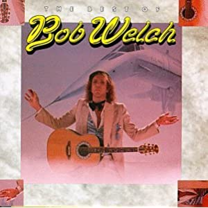 【クリックで詳細表示】Best of Bob Welch (Mcup) [Import, from US]