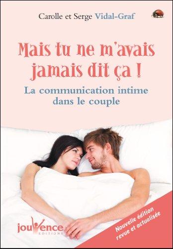 Carolle Et Serge Vidal-Graf - Mais tu ne m'avais jamais dit ça !
