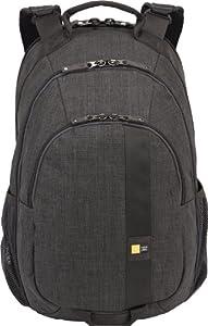 Case Logic Berkeley Plus BPCA-115 15-Inch Laptop Backpack (Anthracite)