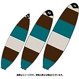 ツールス(TOOLS) PE パッド ニットケース 6'0 SHORT カラー 77