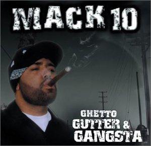 Ghetto Gutter & Gangster