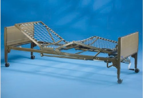 Full-Electric Bed By Medline