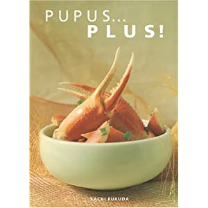 Pupu's Plus Cookbook