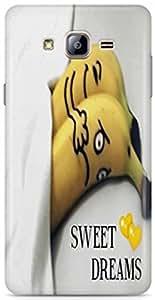 Sand Dunes Designer Printed Hard Back Case cover for Samsung Galaxy J5