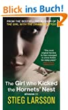 The Girl Who Kicked the Hornets Nest (Millennium Trilogy)