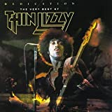 Dedication: The Very Best of Thin Lizzy Thumbnail Image