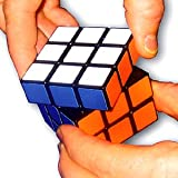 Rubik's Cube Mills (Salt)