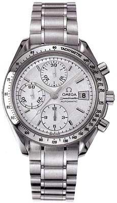 Buy Omega Men's Date Series Speedmaster Watch
