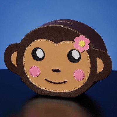 Jing-A-Ling Monkey Bank - 1
