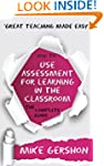 How to use Assessment for Learning in...