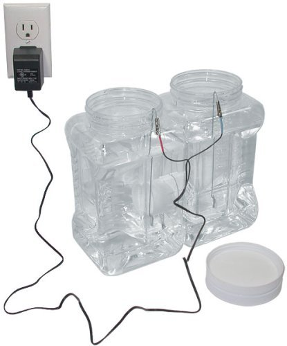 Fresh And Alive 2g Budget Water Ionizer Batch Timothy H