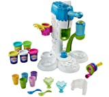 PLAY-DOH Magic Swirl Ice Cream Shoppe A2104 (Use this spectacular device to make gourmet ice cream!... )