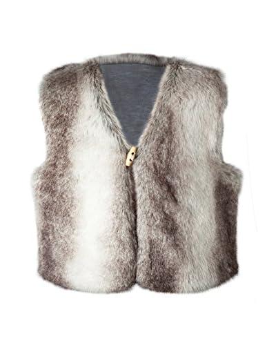 Barts Gilet Bonbelle Vest [Grigio]