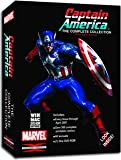 Watch Captain America Online