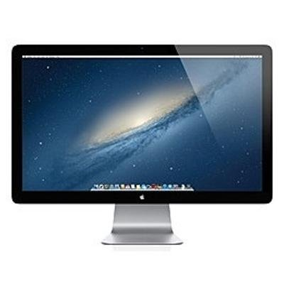 Apple Thunderbolt Display MC914J/A [27インチ]