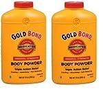Gold Bond Medicated Powder 10-Ounce C...