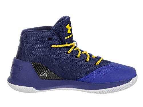 Under Armour Kids GS Curry 3 Basketball Shoe