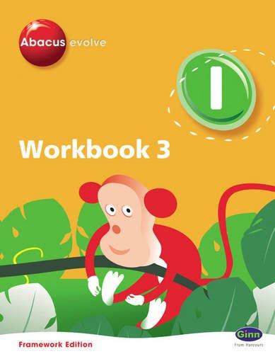 Abacus Evolve Year 1 Workbook 3 X8 Pack (No. 3) PDF