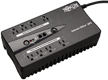 Tripp Lite 300W 8 Outlets Battery Back System