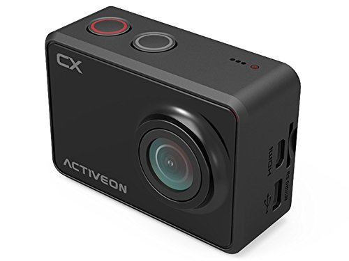 ACTIVEON-CX-Camescopes-Camra-de-Sport-1080-pixels-5-Mpix