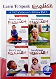 Learn To Speak English 4 DVD Collectors Edition Vol 2