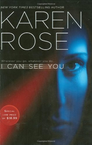 Image of I Can See You