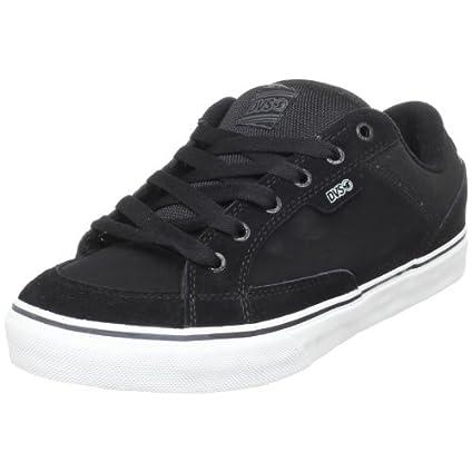 Dvs Mens Carson Skate Shoe