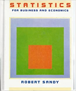 Statistics for business and economics case studies answers