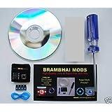 Xbox 360 Controller Rapid Fire Kit (4 MODE) COD 5 ~ Brambhai
