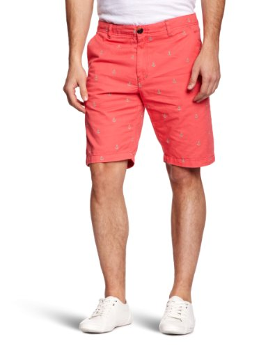Vito Edam Men's Shorts Cayenne X Small