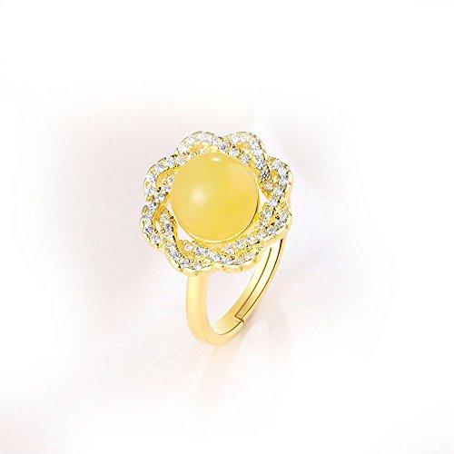 graceful-ambre-bague-redimensionnable-argent-925-1000